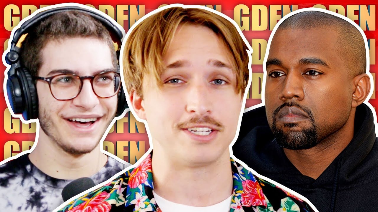 Kanye Runs For President, Cancel Party of the Week & Wear a Damn Mask | GDFN