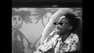 Czary mary twoja stara to twój stary Thug Life TVP
