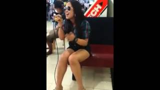 AMAZING VOICE, SAYANG NA SAYANG BY PRINCESS JEAN FERRAREN