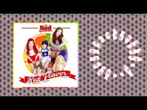 Red velvet - Red flavor(레드벨벳 - 빨간맛) (salo remix)