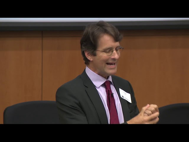 Keynote: What's Next in U.S. Trade Policy? Is Uncertainty the Only Certainty?