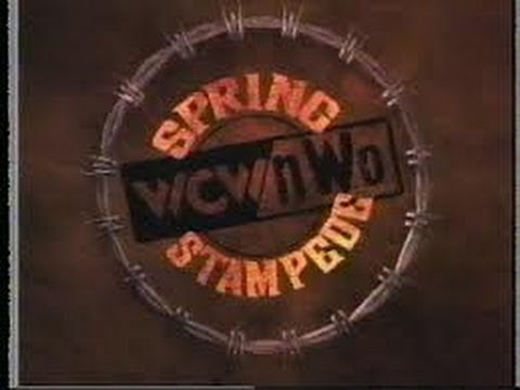 1998 WAS IT GREAT? EPISODE 8 - WCW SPRING STAMPEDE 1998
