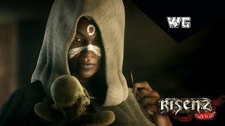 [PC] Risen 2: Dark Waters 10min Gameplay on GTX 660Ti - WingerGaming
