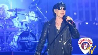 Scorpions - Bad Boys Running Wild: Live at Sweden Rock Festival 2017