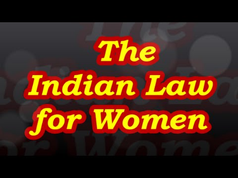 WhatsApp Voice Note - 92 | The Indian Law for Women | Pandit Avadhkishor Pandey
