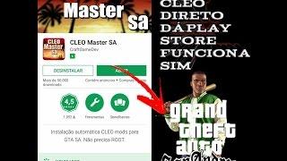 Mods Cléo Direto dá Play Store ( Sem Root)
