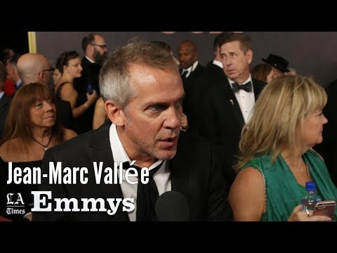 JeanMarc Vallée   Los Angeles Times