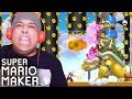 WHY WOULD THEY DO THIS TO ME!! [SUPER MARIO MAKER] [#190]