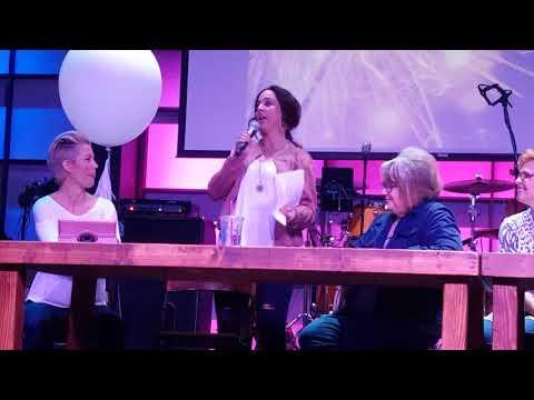 Faithbuilders Passionate Women's Conference Part 2 of 2 - Oct 29, 2017