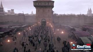 Викинги 3 сезон 10 серия Promo 3x10