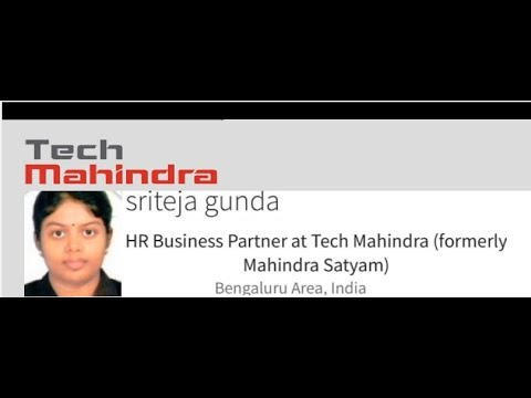 Tech Mahindra IT employee fired and talk with HR -Layoffs