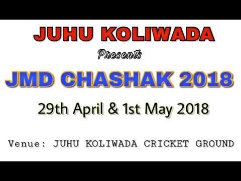 JMD CHASHAK 2018 DAY 1