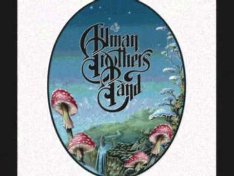 Allman Brothers - Heart Of Stone