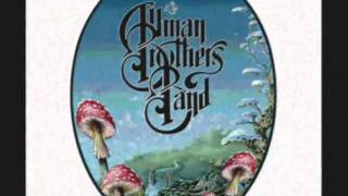 "From The Allman Brothers Band album ""Hittin' The Note"". A cover of ..."