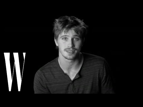Lynn Hirschberg's Screen Tests: Garrett Hedlund