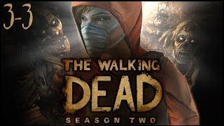The Walking Dead (season 2) | 3-3 | A New Molly.