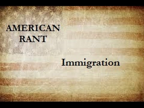 Video on Immigration Issues of United States of America
