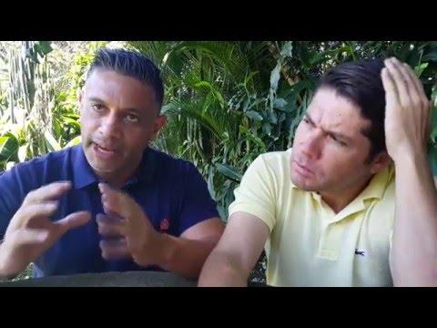 Entrevista con Randall Salazar - YouTube