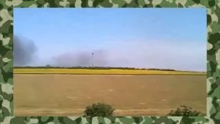 Ожесточенные бои в Шахтерске! Украина, Война