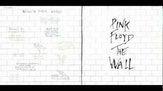 Pink Floyd - The Wall - Disc 1 + Disc 2