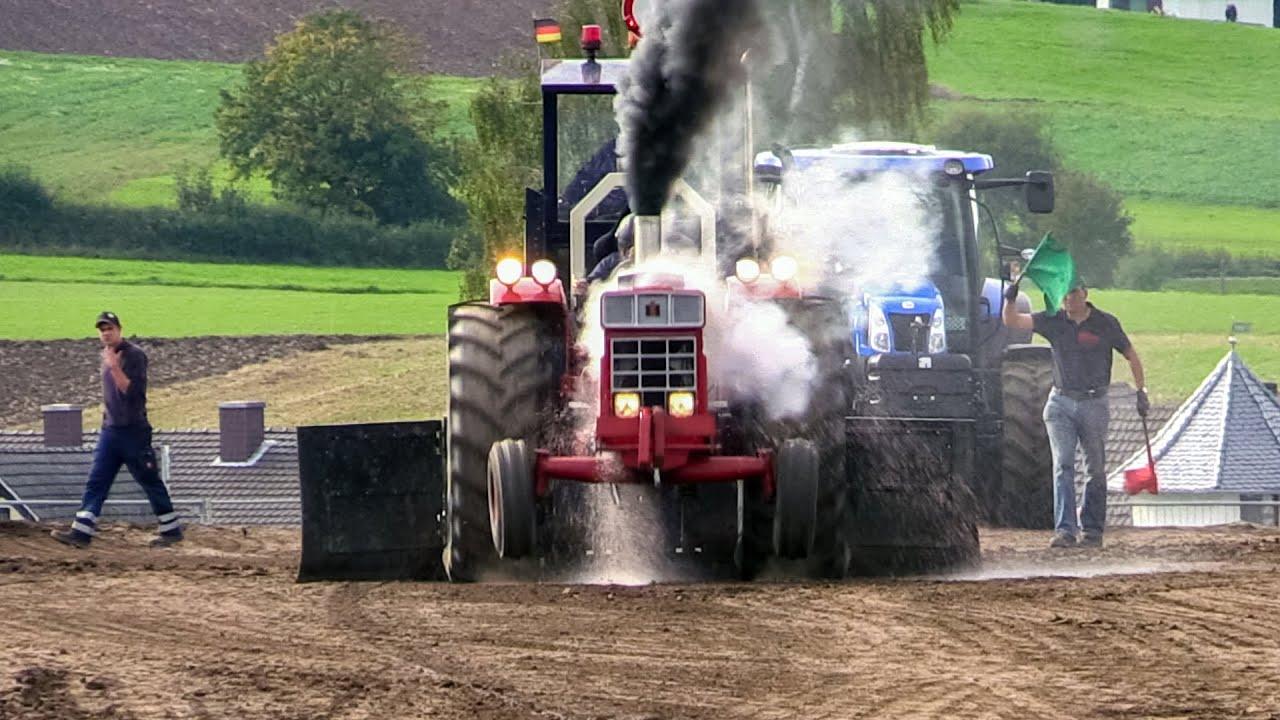Tractor Pulling Hessen