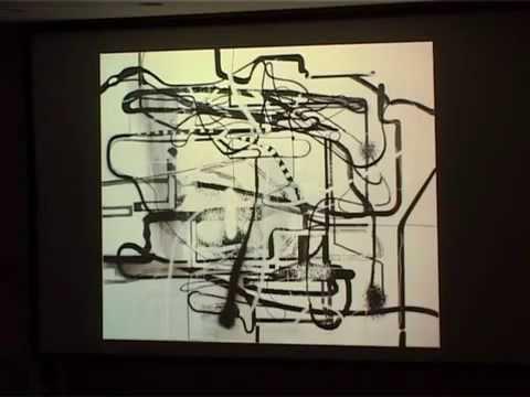 Bartlett International Lecture Series 2013-14 // servo LA + Stockholm
