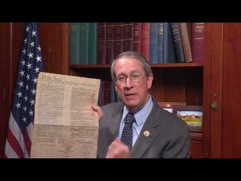 Committee Spotlight: Chairman Bob Goodlatte (R-VA), House Judiciary Committee