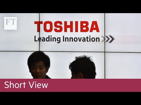 Toshiba's moment of truth | Short View