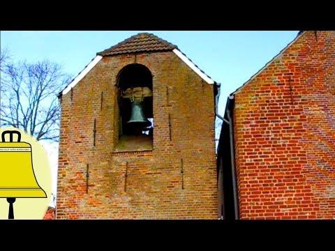 Oldendorp Ostfriesland: Glocken der Evangelisch Reformierte Kirche (Plenum)