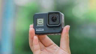 GoPro 8:比稳更稳!快速了解新一代GoPro