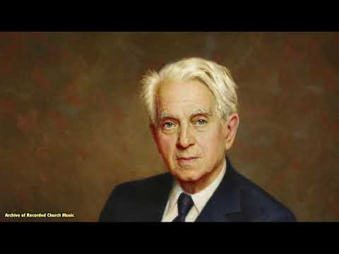 """Composer's Portrait"": Herbert Howells 1966"