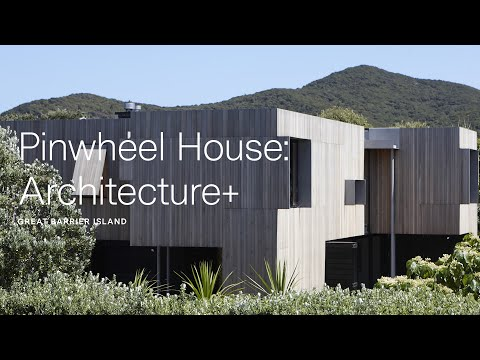 Architecture+ | Home Of The Year Finalist 2019