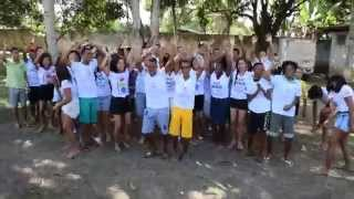 #vaipracima - CONUPA Recôncavo da Bahia
