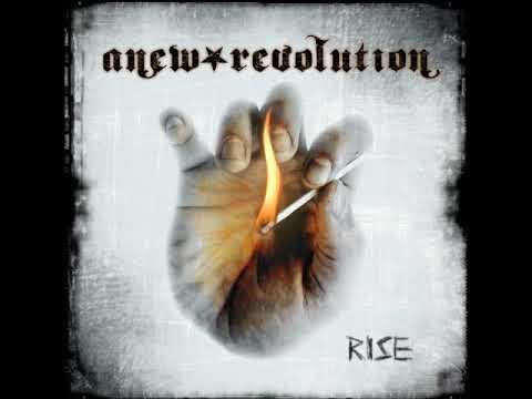 Anew Revolution - Rise (Full Album)