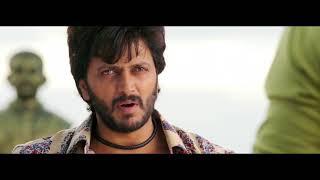 Lai Bhaari लई भारी    Trailer   Riteish Deshmukh, Salman Khan   Latest Marathi Movie