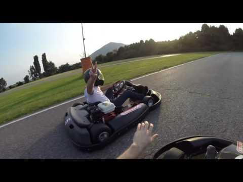 Delphi Academy - Part One @Cerrina Race Track