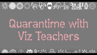 quarantime with teachers