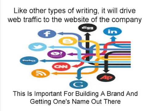 Press Release Writing-How It Can Increase Your Web Traffic