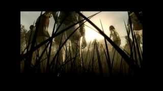 The Walking Dead Game Trailer