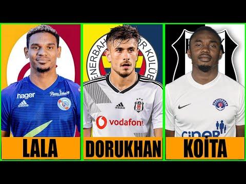 TRANSFER HABERLERİ 2021 🔥 Dorukhan Toköz Fenerbahçe ⚽ İrfan Can Galatasaray ⚽ Sp