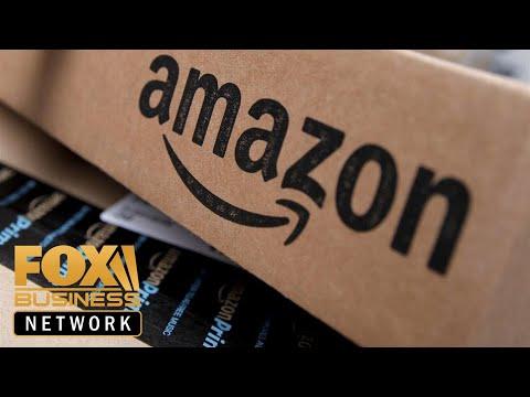 Rep. Meuser Calls On Amazon To Bring HQ2 To Pennsylvania