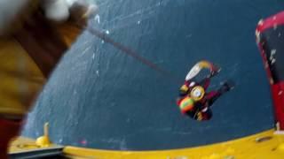 Search and Rescue,150NM NE St John