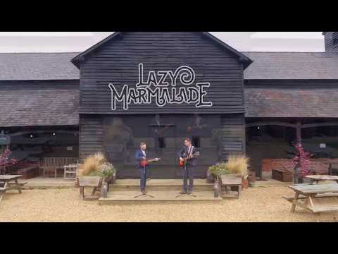 Lazy Marmalade - Wedding & Function Band For Hire