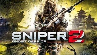 Sniper Ghost Warrior 2 - Limited Edition [PC] [UNCUT] [Gameplay] [Deutsch] [720p] [HD]