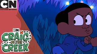 Craig of the Creek | The Ball | Cartoon Network UK