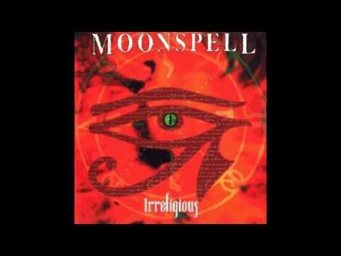Moonspell - Perverse... Almost Religious mp3