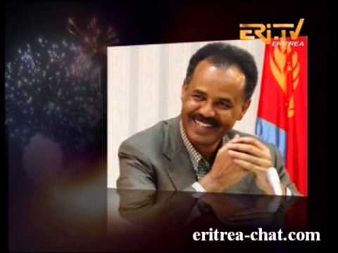 Eritrean News  Nay Yohana Melichti - AU Commission and Austria by Eri-TV