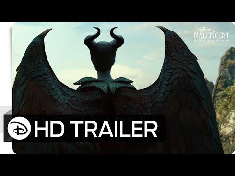 MALEFICENT: MÄCHTE DER FINSTERNIS – Offizieller Trailer (deutsch/german) | Disney HD