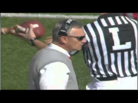 Tressel, Galloway Headline Ohio State 2015 Hall of Fame Clas