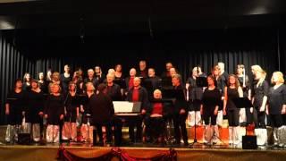 Chorprojekt Rosengarten - ABBA - Danke für die Lieder